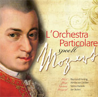 Mozart CD/ DVD